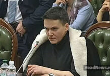 Гадя в Раде. Главные новости Украины сегодня без цензуры