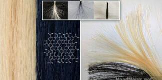 Графен и окраска волос. Мода. Технологии. Главные новости Украины сегодня без цензуры