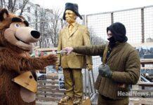 Кацапские псевдовыборы Путина. Главные новости Украины сегодня без цензуры
