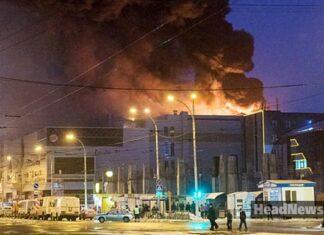 Кемерово, пожар. Главные новости Украины сегодня без цензуры