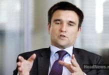 Павел Климкин. Главные новости Украины сегодня без цензуры