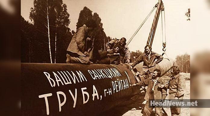 СССР тоже хорохорился, но санкции убили его. Главные новости Украины сегодня без цензуры