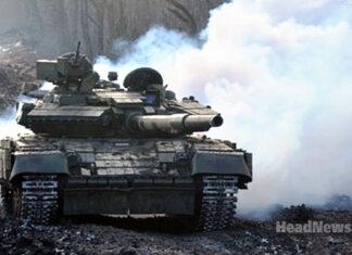 Танк, Украина. Главные новости Украины сегодня без цензуры