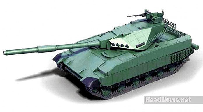 Танк T-Rex, Украина. Главные новости Украины сегодня без цензуры