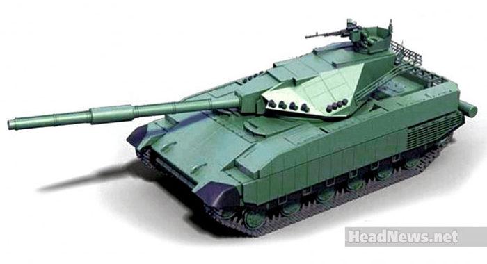 Оружие Украины сегодня. Часть V