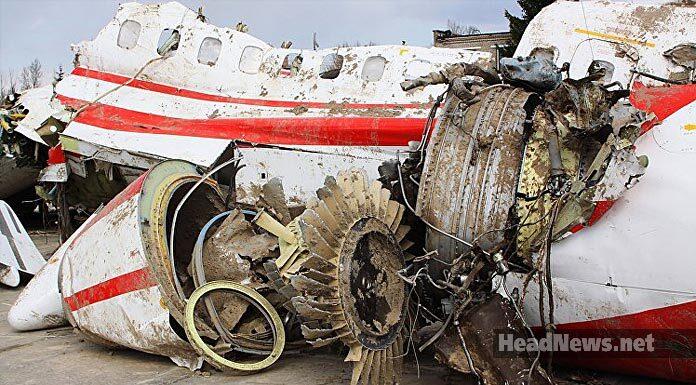 Смоленская авиакатастрофа. Главные новости Украины сегодня без цензуры