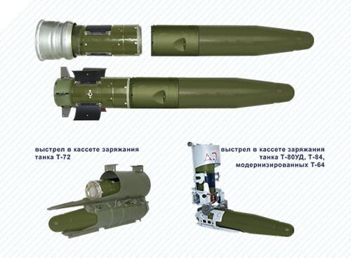 Выстрел с противотанковой управляемой ракетой КОМБАТ. Главные новости Украины сегодня без цензуры