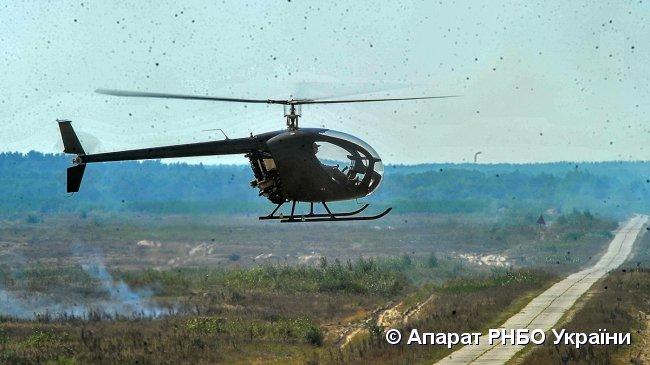 Вертолеты для армии Украины. Главные новости Украины сегодня без цензуры