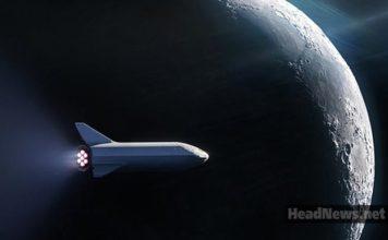 SpaceX летит на Луну. Главные новости Украины сегодня без цензуры