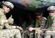 Украинский десант на учениях Saber Junction 2018. Главные новости Украины сегодня без цензуры