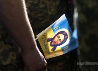 Украина и Иисус. Главные новости Украины сегодня без цензуры