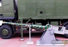Пушка ТСК-90, Украина. Главные новости Украины сегодня без цензуры