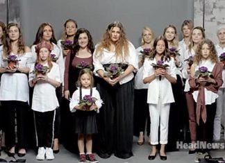 сKAZKA - Плакала. HeadNews Music - Мария Мирошниченко