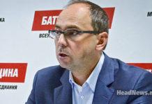 Михаил Соколов, вор из Батькивщины. Главные новости Украины сегодня без цензуры