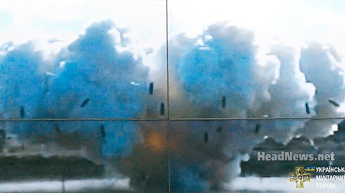 Ракета Гром/Сапсан. Главные новости Украины сегодня без цензуры
