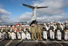 Десантник опозорился, прицепив шеврон дивизии СС Мертвая голова. Главные новости Украины сегодня без цензуры
