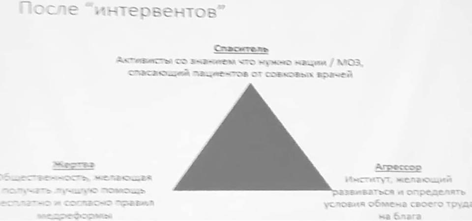 Тодуров учил медперсонал делать провокации