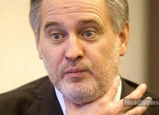 Фирташ ворует газ. Главные новости Украины сегодня без цензуры