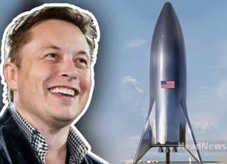 Musk and Starhopper. Главные новости Украины сегодня без цензуры