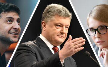 Зеленский, Порошенко, Тимошенко. Главные новости Украины сегодня без цензуры