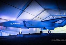 Boeing Airpower Teaming System. Главные новости Украины сегодня без цензуры