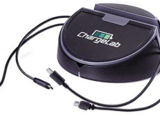 ChargeLab, зарядные устройства для телефонов