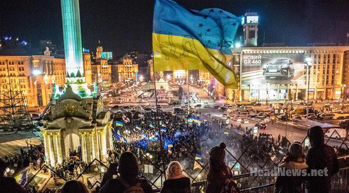 Майдан. Главные новости Украины сегодня без цензуры