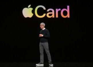 Apple Card. Главные новости Украины сегодня без цензуры