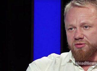 Сергей Коротких - гэбист, роснацист, нацдружины. Главные новости Украины сегодня без цензуры
