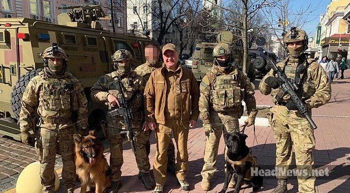 СБУ патруль, выборы в Украине. Главные новости Украины сегодня без цензуры