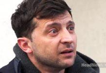 Зеленский. Главные новости Украины сегодня без цензуры