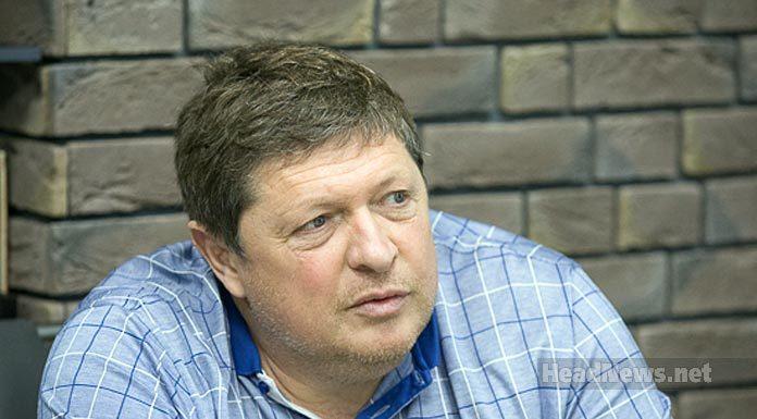 Борис Шефир и антиукраинский шахер-махер. Главные новости Украины сегодня без цензуры