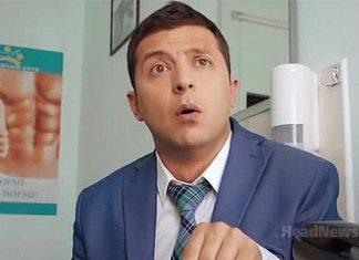 Зеленский Коломойского. Главные новости Украины сегодня без цензуры