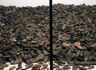 Auschwitz Освенцим. Главные новости Украины сегодня без цензуры