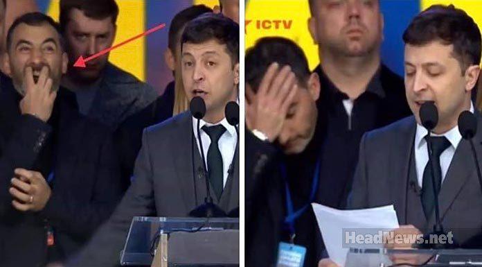 Зеленский клоун на дебатах. Главные новости Украины сегодня без цензуры