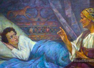 Пушкин и Арина. Главные новости Украины сегодня без цензуры